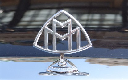 Maybach: Renasterea