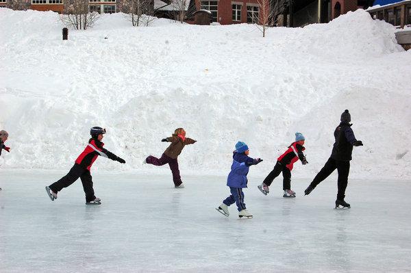 Sporturile de iarna (2)