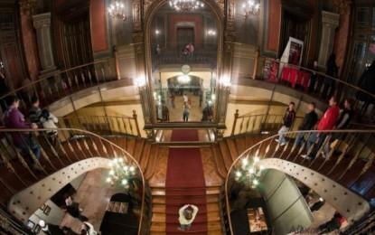 Vizita la Muzeu (2)