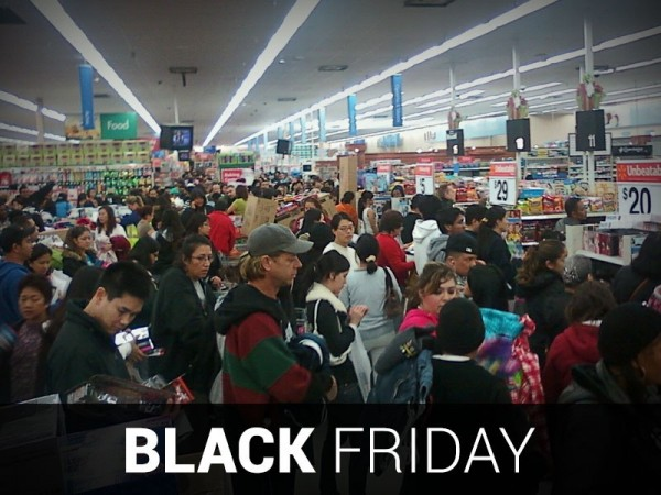 Cum sa participi la reduceri cu stil – Black Friday