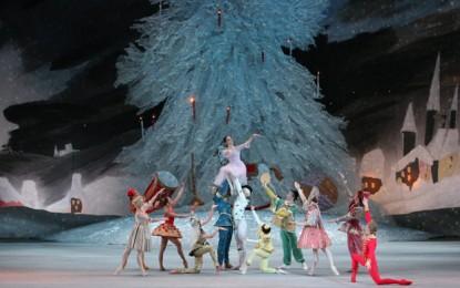 Balet de Craciun – Spargatorul de Nuci