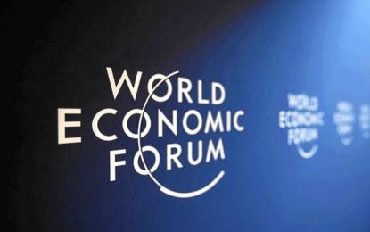 Forumul Economic Mondial de la Davos 2015