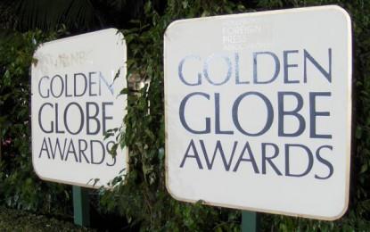 Globurile de Aur 2015