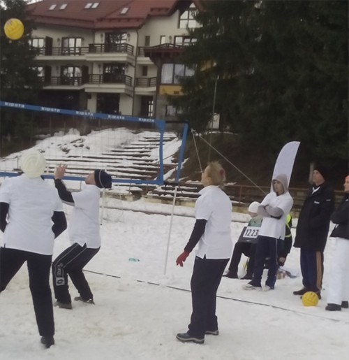 WINTER 2015 – Corporate Games