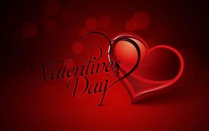 Targ de Valentine's Day