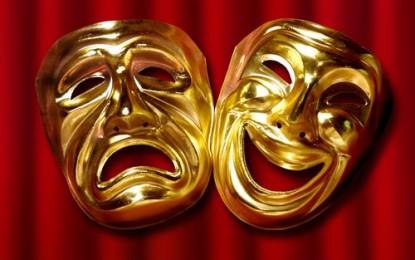 Ziua Mondiala a Teatrului