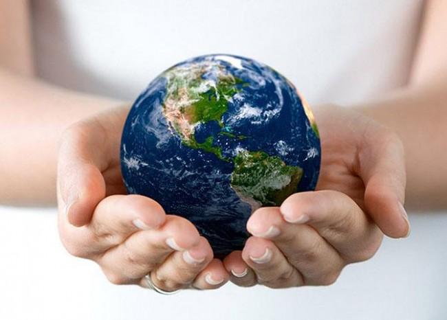 Ziua Planetei Noastre