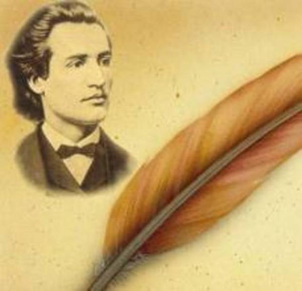 Mihai Eminescu, poetul nepereche