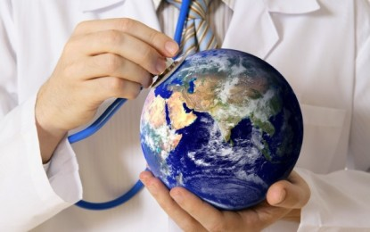 Calatorind pentru sanatate: turismul medical