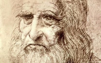 Leonardo da Vinci – Homo Universalis