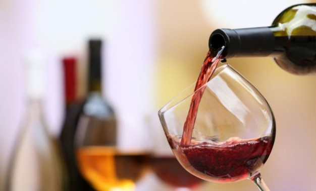 O scurta istorie a vinului