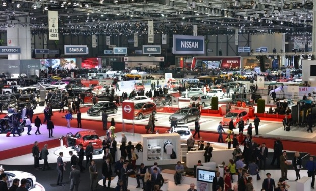 Surprizele Salonului Auto de la Geneva 2017