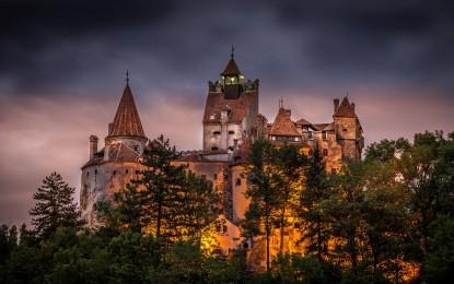 Cum sarbatorim Halloweenul in Romania? – Partea I