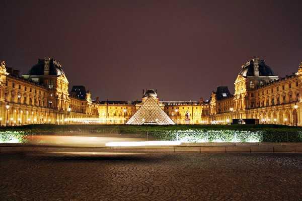 De ce sa mergem la Paris in noiembire