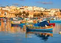 O excursie low cost in Malta