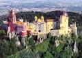 Sintra, orasul de poveste