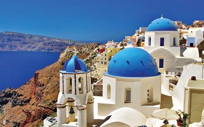 Grecia, o destinatie pe care nu o putem ignora – Partea a II-a