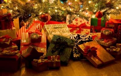 Idei de cadouri de Craciun – Partea I