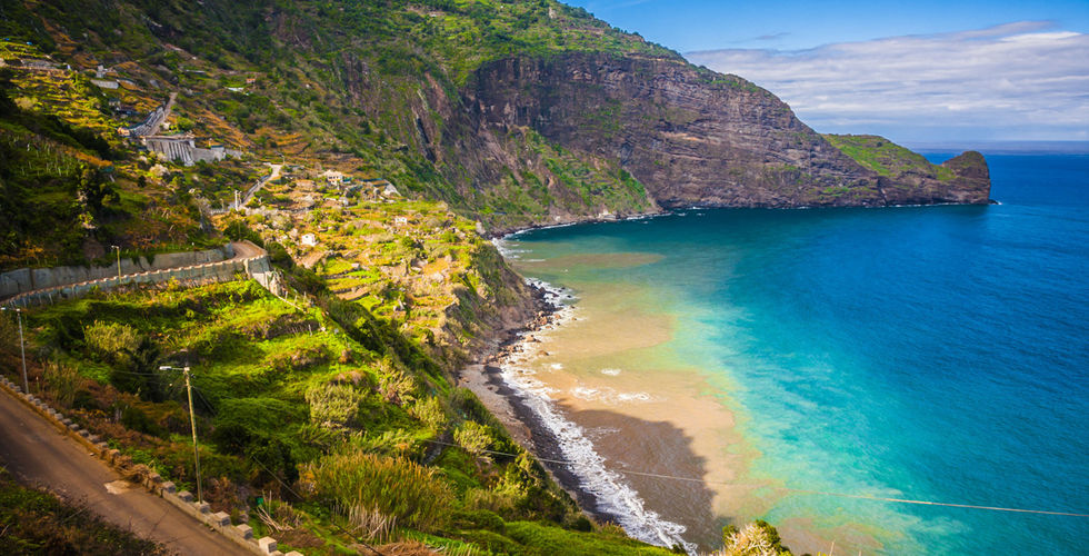 Sejur last minute in Madeira