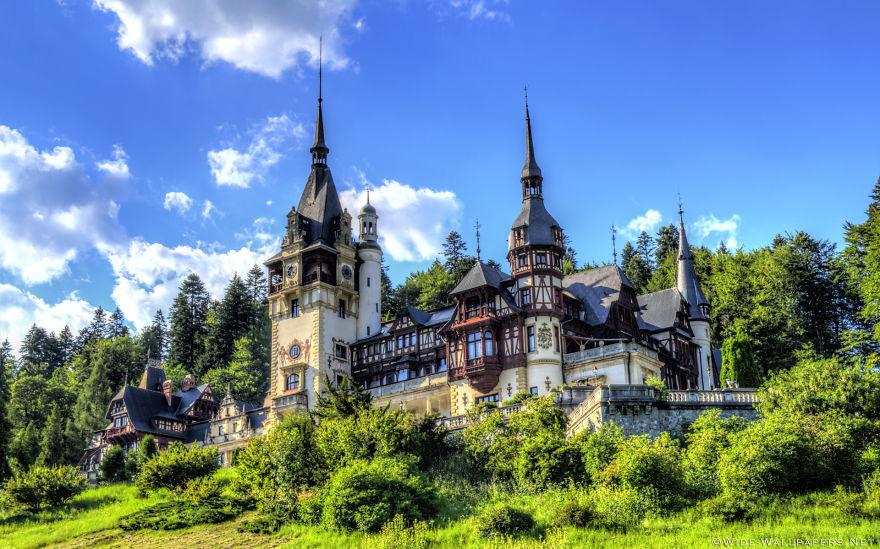 Cele mai frumoase locuri de vizitat in Romania: lista completa – Partea a II-a