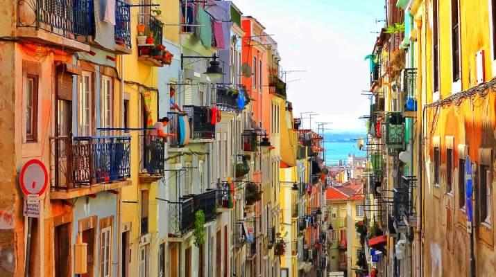 Tot ce trebuie sa stii pentru o vacanta perfecta in Portugalia
