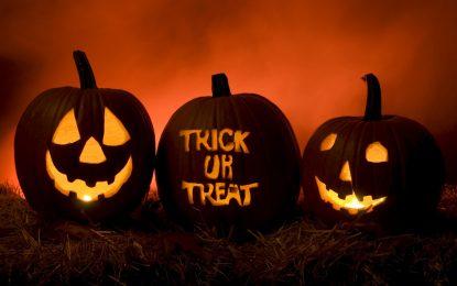 Cum ne petrecem Halloweenul si unde ne ducem
