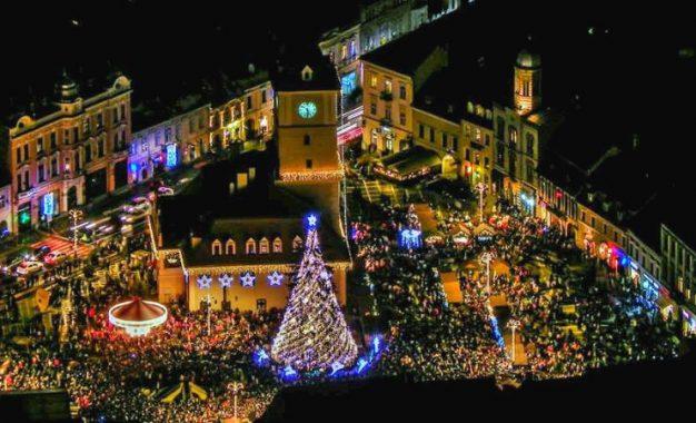 5 Targuri de Craciun minunate din Romania – Partea a II-a