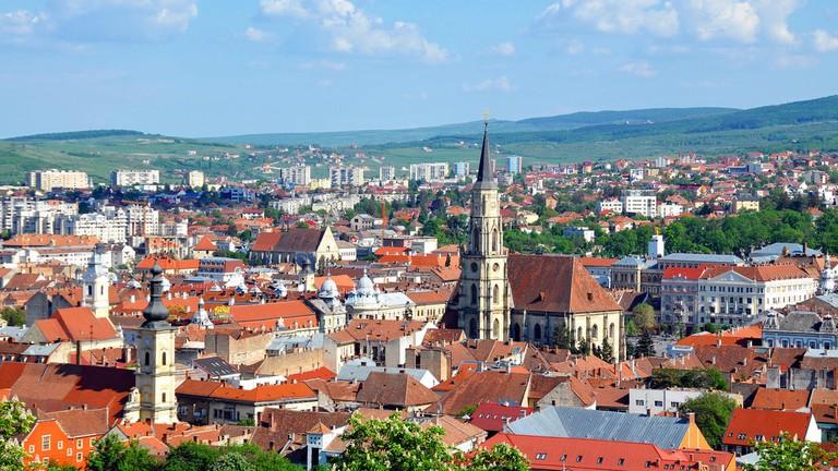 5 locuri de vazut in Cluj