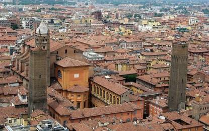 Ce putem vizita in Bologna