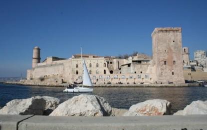 16 motive pentru a vizita Marsilia … si pentru a va indragosti de ea