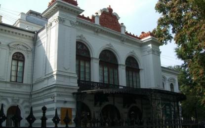 Vizita la Muzeu (1)