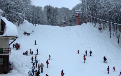 Sporturile de iarna (1)