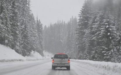 Ce facem cu masina pe timp de iarna?
