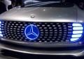 Limuzina care te duce unde vrei – Mercedes F015