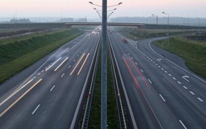 Top al tarilor din UE cu cele mai multe autostrazi