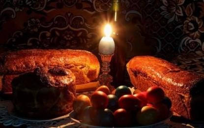 Saptamana Mare – traditii si superstitii