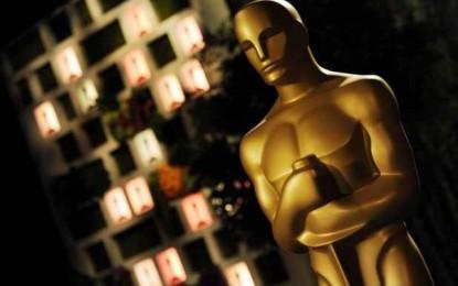 Cine castiga Oscarul anul acesta?