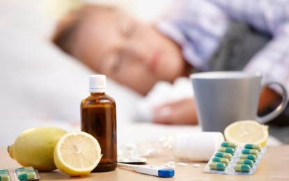 Cum sa ne protejam de gripa si raceala?
