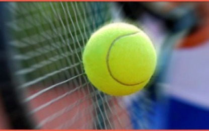 A venit vara – Mergem la tenis
