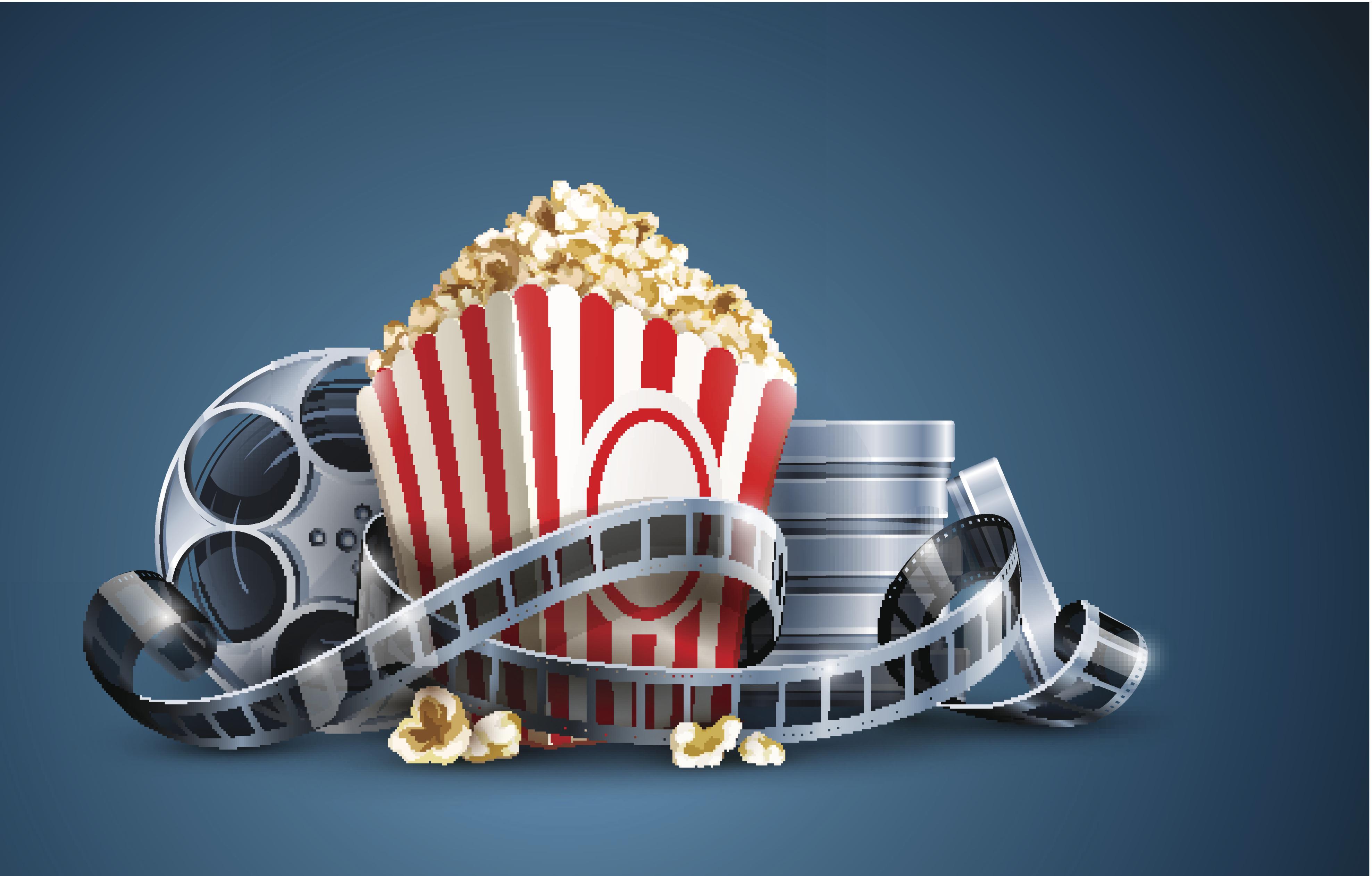 Hai la cinema in Februarie 2017!