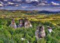 Descoperiti atractiile naturii din Romania!